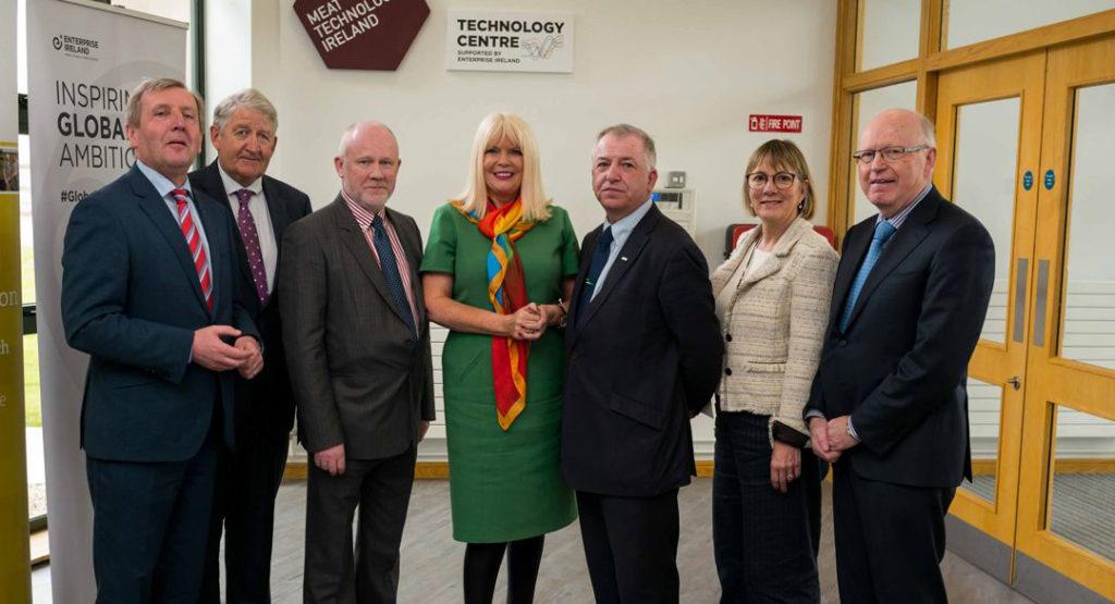 Launch-of-Meat-Technology-Ireland-kepak-news