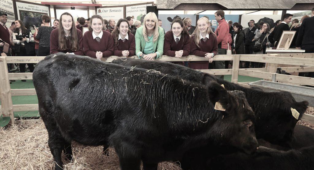 Kepak News - Laurel Hill Secondary School, Limerick