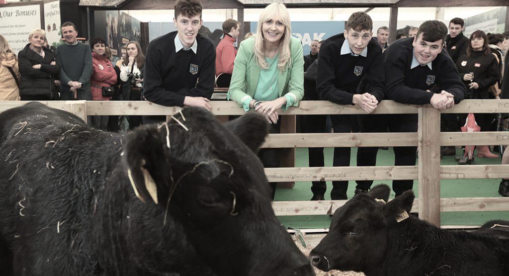 Kepak News - Scoil Mhuire, Strokestown, Co. Roscommon
